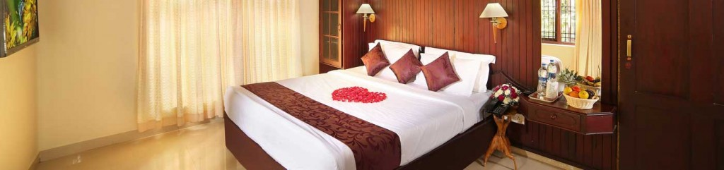 honeymoon suite bangalore