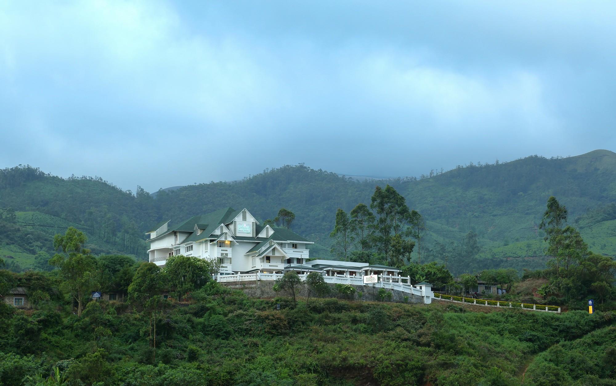 Munnar Hotels Photos Elysium Garden Resort Munnar
